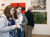 Student Talent Showcased at Annual Exhibition