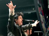 Locally grown Green Day makes 'triumphant' get back to stage before Rock Hall of Fame induction