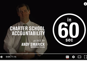 What We're Watching: Contract-Based Accountability for All Public Schools?
