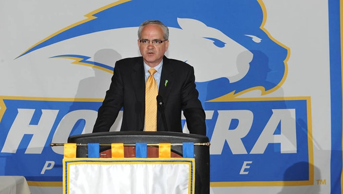 Annual Hofstra Pride Student-Athlete Award Banquet To become Video Streamed