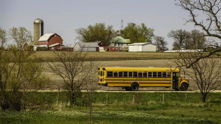 In a very Changing Rural America, Exactly what do Charter Schools Offer?