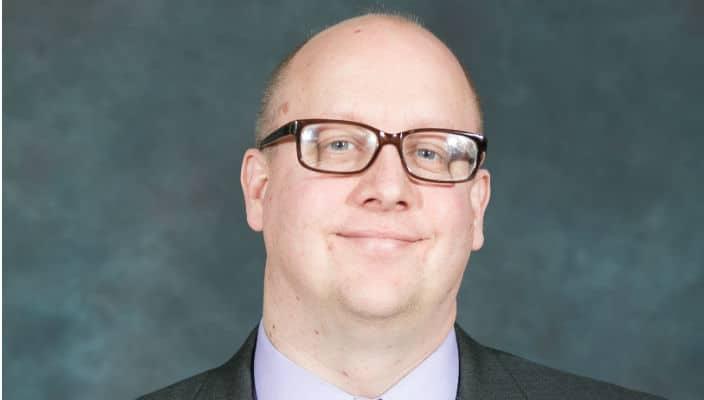 Gary Alan Miller New Executive Director of Career Center