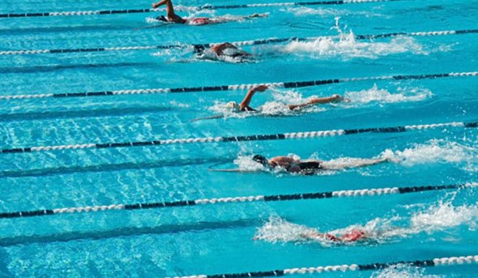 WCCUSD weekly athletics schedule includes TCAL swimming finals