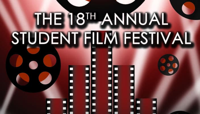 Student Films Take Spotlight in Annual Screening