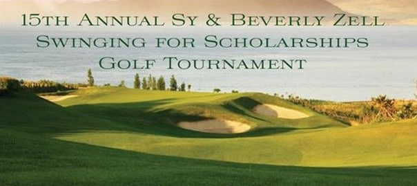 Enroll! Golfers encouraged to swing for scholarships at 15th Sy and Beverly Zell tourney