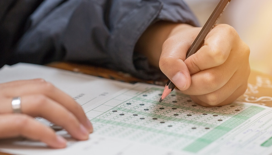 How the Common Core Changed Standardized Testing