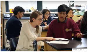 In the News: Do 'No-Excuses' Charter Schools Produce Success after Twelfth grade? At One High-Profile Network, the right formula Is very much Yes