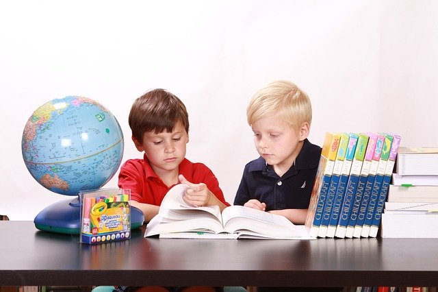 Homeschooling Made Easy – An Excellent Article!